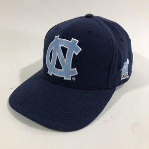 Vintage UNC North Carolina Tar Heels Sport Specialties Snapback Hat Cap Jordan