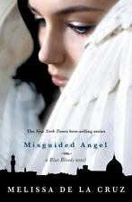 Misguided Angel (A Blue Bloods Novel), , de la Cruz, Melissa, New, 2010-10-26,