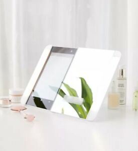 HiMirror Slide smart mirror for skincare and augmented reality makeup