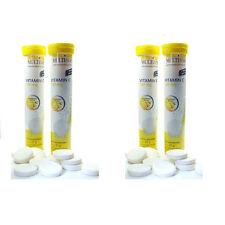 Multi norma compresse effervescenti vitamina c gusto limone 4x20 mhd:12/2018 PZ.