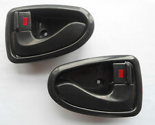 Fit Hyundai ACCENT Interior Inside Front Rear Left Right Side Door Handle 00-06