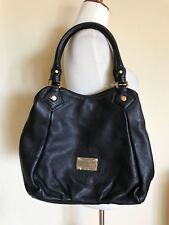 Marc by Marc Jacobs Classic Q Fran Bag, Black, One Size