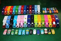 Disney Pixar Cars NO.4-123 Mack HaulerTruck voiture miniature 1:55 Kid
