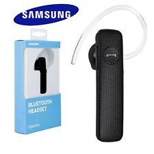 Original Samsung Bluetooth Kabellos Headset Hörer Für Smartphone Handy / Tablet