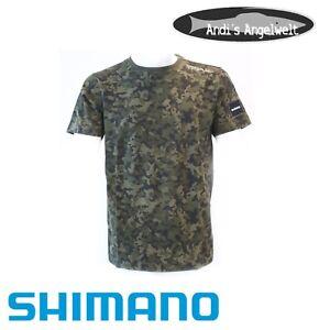Shimano Tribal XTR T-Shirt - M / L / XL / XXL / 3XL - 100% Baumwolle - NEU