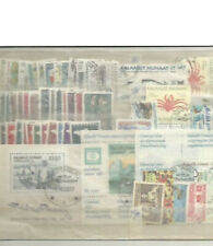 Greenland Assorted Stamps Cv $50.00+