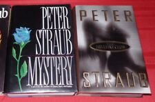 mystery by straub peter author paperback published on 01 2010