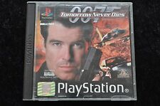 007 Tomorrow Never Dies Playstation 1 PS1