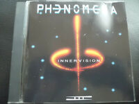 PHENOMENA  -   INNERVISION  ,  CD 1993 ,   HARDROCK , ARENA ROCK,  BRIAN  MAY
