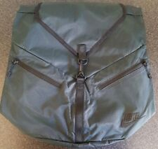 New Limited Edition Nike Green Lightweight Sack/Backpack