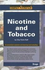 Nicotine and Tobacco (Compact Research: Drugs)
