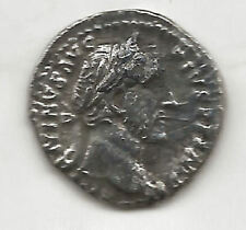 Denarius Caracalla Period 198 to The 217 D.c. @Very Nice@