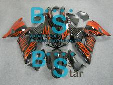 fairing for Ninja ZX14 ZX1400 ZX-14 ZZR1400 2006 2007 2008 2009 2010 2011 7 B5