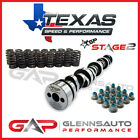 Texas Speed Tsp Stage 2 Low Lift Truck Cam Kit W Seals - 212218 .550.550