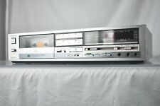 Vintage Dolby Technics Stereo Cassette Deck Rs-M235x Mx Tape Player - Serviced