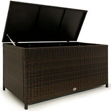gartenm bel auflagenboxen ebay. Black Bedroom Furniture Sets. Home Design Ideas