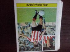 Lote de 30 cromos Ediciones Este temporada 1981-1982 81/82 Sin pegar