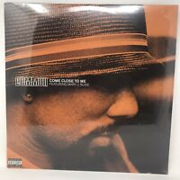 Common Featuring Mary J Blige Come Close To Me Vinyl Record 2002 - Sealed 12""