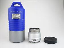 Per Smart Zoom 5 Zeiss planapo D 1.6x/0.1 FWD 36mm obiettivo lens in barattolo CASE