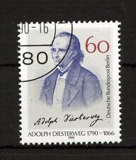 Berlin 879 - Diesterweg - Versandstelle gestempelt
