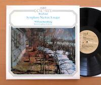 GL 25009 Bruckner Symphony no. 6 William Steinberg Boston Symphony RCA Stereo NM