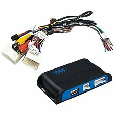 Pac Rp4.2-hy11 All-in-one Radio Replacement & Steering Wheel Control Interface
