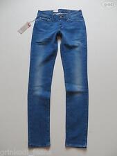 Levi's® Skinny Jeans Hose, W 28 / 34, NEU ! Slim Fit Jeggings, Faded Denim ! 36
