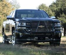 Ranch Hand Legend Series Black Grille Guard For 16-17 Chevrolet Silverado 1500