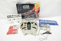 Star Wars Rebel Snowspeeder Power of the Force POTF Kenner Hasbro 1995 TY