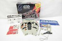 Star Wars Rebel Snowspeeder Power of the Force POTF Kenner Hasbro 1995 TY