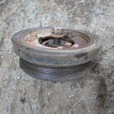 LAND ROVER DISCOVERY 2 TD5 CRANKSHAFT PULLEY