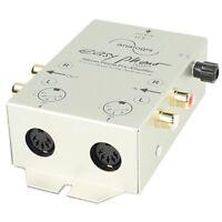 Analogis Easy Phono Stereo-Entzerrer Vorverstärker Plattenspieler Pre-Amplifier