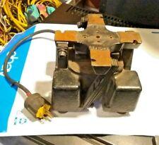 Automation Devices Vibratory Feeder Base-Low Profile Base Unit