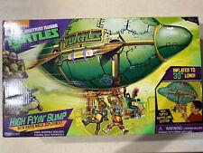 Playmates TMNT 94331 High Flying Blimp New!