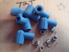 6 SPARK PLUG Boot and terminal  7mm FOR Tecumseh Briggs and Stratton Homelite