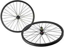 MTB Bike 100% Carbon Wheelset 27.5ER 25mm Depth 35mm Width Mountain Bike Wheels