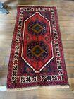 Wool Handmade Nomad Carpet