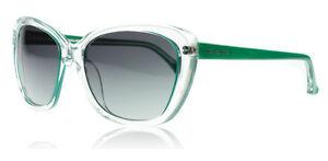 Michael Kors women's Sunglasses Set Palmetto Green Fashion Sabrina 56 17 135 NIB
