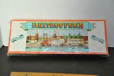 Winross Reithoffers since 1898 At the York Fair 1992 Showman musical trucks New