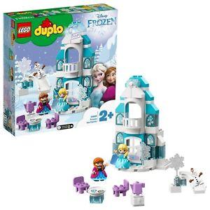 LEGO® DUPLO® 10899 Elsas Eispalast   Neu   OVP