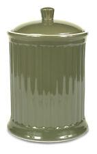 Omni Houseware Simsbury Extra Large Stoneware Canister/ Cookie Jar Oliver