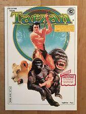 TARZAN - Greystoke - Sagédition - 1984 - NEUF