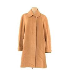 Aquascutum Coats Jackets Beige Woman Authentic Used L2352