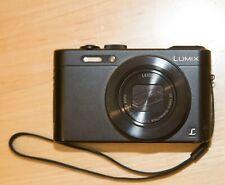 Panasonic LUMIX DMC-LF1 Digital Camera (Black) NO RESERVE