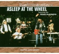 Asleep at the Wheel - Live from Austin Texas [New CD] Digipack Packaging
