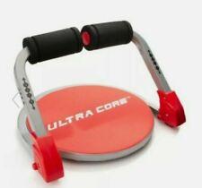 ULTRA Max Core totale corpo resistenza & Cardio Computer con DVD