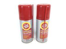 (2 Pack) Fluid Film AS2 Lubricant/Corrosion Inhibitor, 2.25 oz.