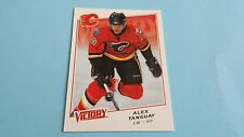 2008/09 UPPER DECK VICTORY HOCKEY ALEX TANGUAY CARD #169***CALGARY FLAMES***