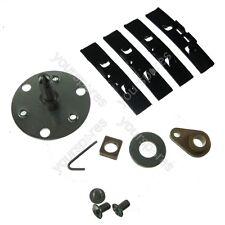 Indesit IDCA735UK Tumble Dryer Drum Bearing Repair Kit