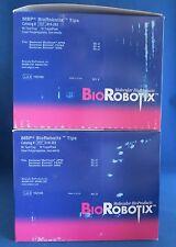 20 Trays of 96 MBP BioRobotix 50 μl Pipet Tips  # 916-262 Beckman Style